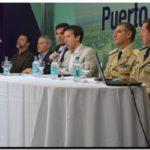 PUERTO QUEQUÉN es el primero en incorporarse al sistema provincial de Monitoreo de Calidad del Aire