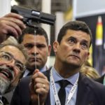 BRASIL: La corrupción de Sergio Moro al desnudo