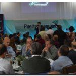 PUERTO QUEQUÉN: Inauguración Proceso de ejecución de la Obra de Profundización a 50 pies