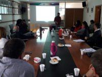 SALUD: Implementan proyecto para reducir residuos patógenos