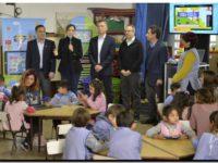 EDUCACIÓN: Robótica en los jardines de infantes de la provincia