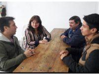 ELECCIONES 2019: Nuevo apoyo para la precandidatura a intendente de Arturo Rojas
