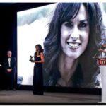 TENIS: Sabatini recibe el máximo galardón de la ITF