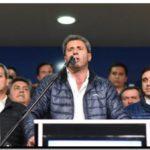 ELECCIONES 2019: Uñac arrasa en San Juan y ofrece hablar con Massa y Alberto Fernández