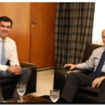 ELECCIONES 2019: Lavagna acordó con Urtubey y lo llevará en la boleta como vice