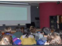 NECOCHEA: Intervención y Restitución de Niños, Niñas y Adolescentes