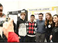 NECOCHEA: En la apertura de la Feria Distrital, López valoró la defensa de la ciencia y la tecnología