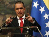 AMÉRICA: Caracas carga contra Federica Mogherini