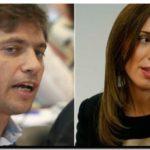 ELECCIONES 2019: Vidal y Kicillof concentran más del 80% de la intención de voto