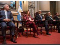 CORTE SUPREMA: El caso Esso pone en tensión la autonomía municipal