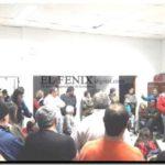CRISIS: Se reactivan los grupos de trabajo de Barker-Villa Cacique