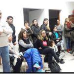 ECONOMÍA: Se reactivan los grupos de trabajo de Barker-Villa Cacique