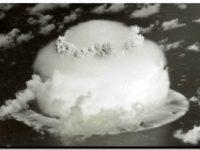 ECOLOGÍA: Estados Unidos ha emitido más radiación atómica que Chernobyl