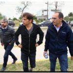 ELECCIONES 2019: Facundo López y su reunión con Kicillof