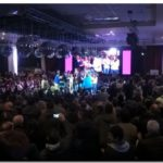 ELECCIONES 2019: Lanzamiento de campaña de Arturo Rojas en Necochea