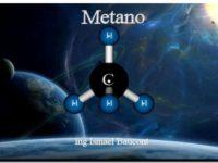 ECOLOGÍA: El metano dispara la emergencia climática