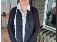 """ELECCIONES 2019: Norma Alí dijo que """"Con el país en crisis, acá las obras siguieron"""""""