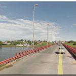 El peligro del Puente Dardo Rocha
