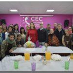 ELECCIONES 2019: La gobernadora en visita por San Nicolás