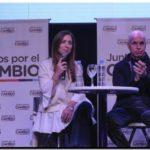 ELECCIONES 2013: Fuerte discurso de María Eugenia Vidal