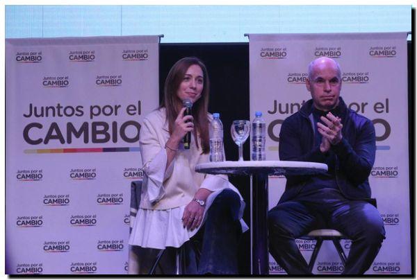 JUDICIAL: Condenan a dos exfuncionarios del gobierno de María Eugenia Vidal por coimas