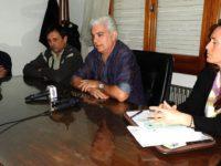 NECOCHEA: La crisis económica del país repercute en salud pública
