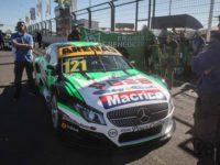 TOP RACE: La Pantera busca recuperar la punta en Olavarría