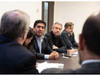 PROVINCIA: Analizan cambios en la ley de prestadores de servicios de seguridad
