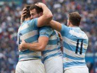 RUGBY: Los 31 Pumas que van al Mundial