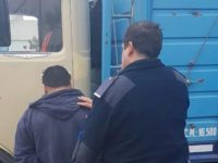 ABUSO: Detenido pide declarar