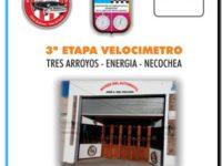 AUTOMOVILISMO: Campeonato Argentino de regularidad