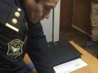POLICIALES: El comisario Torrez asumió en la DDA de Necochea