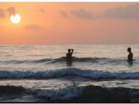 ECOLOGÍA: Los protectores solares, enemigos del mar