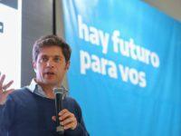ELECCIONES 2019: Kicillof con candidatos e intendentes