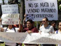 MÉXICO: Décimo periodista asesinado en el año