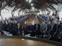 ELECCIONES 2019: Vidal se reunió con los intendentes bonaerenses de Juntos Por El Cambio