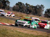 TOP RACE: Una falla en el auto privó a De Benedictis de la punta del campeonato