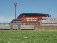 López inaugura hoy las remodelaciones ejecutadas en el Polideportivo Municipal