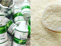 La Anmat prohibió la comercialización de un endulzante y una marca de leche en polvo