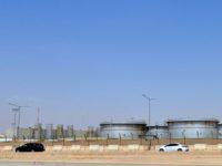 El petróleo se dispara tras los ataques a plantas sauditas