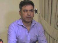 Repudio de concejales por la agresión de Germán Del Rey a un trabajador Municipal