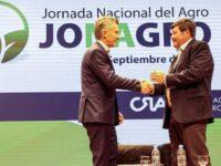 AGRO: Decepción en el campo porque Macri no anunció baja de retenciones