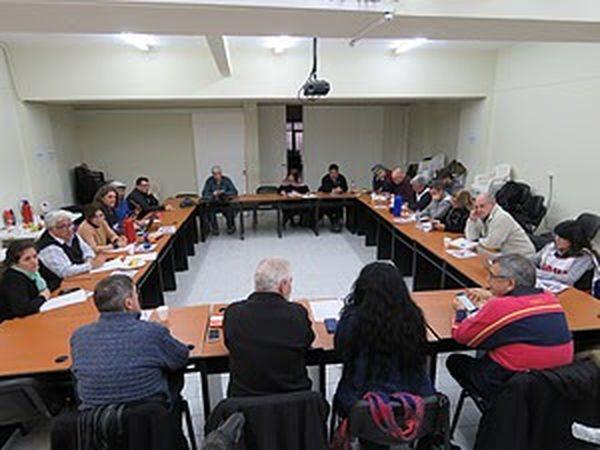 CONADU Histórica llama a paro nacional el 10 de septiembre