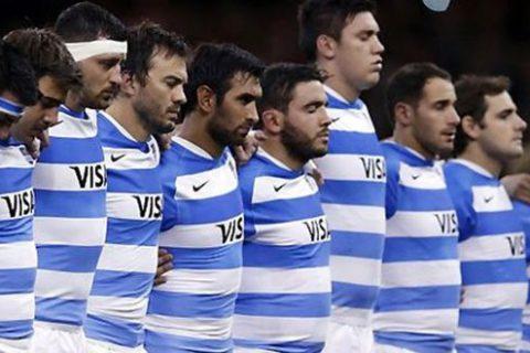Los Pumas tienen su XV para debutar en el Mundial de Japón