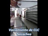 Vaciamiento de CLC en Necochea. 20 trabajadores a la deriva