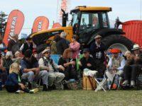 Un masivo respaldo del público puso fin a la tercera edición de AgroCrece