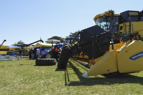 AGRO: Ley que potencie al sector agroindustrial