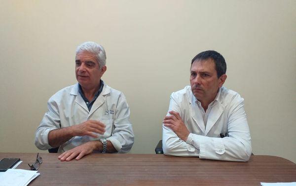 La Municipalidad desmiente rumores del cierre del Hospital Ferreyra