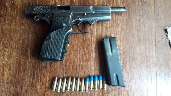 Novedades en la causa por el ataque a tiros contra Roque Salvador