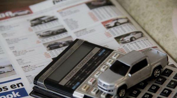 A los créditos UVA para autos le aumentaron un 200%